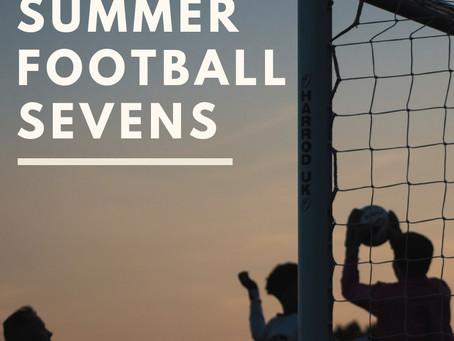 Summer Football Sevens