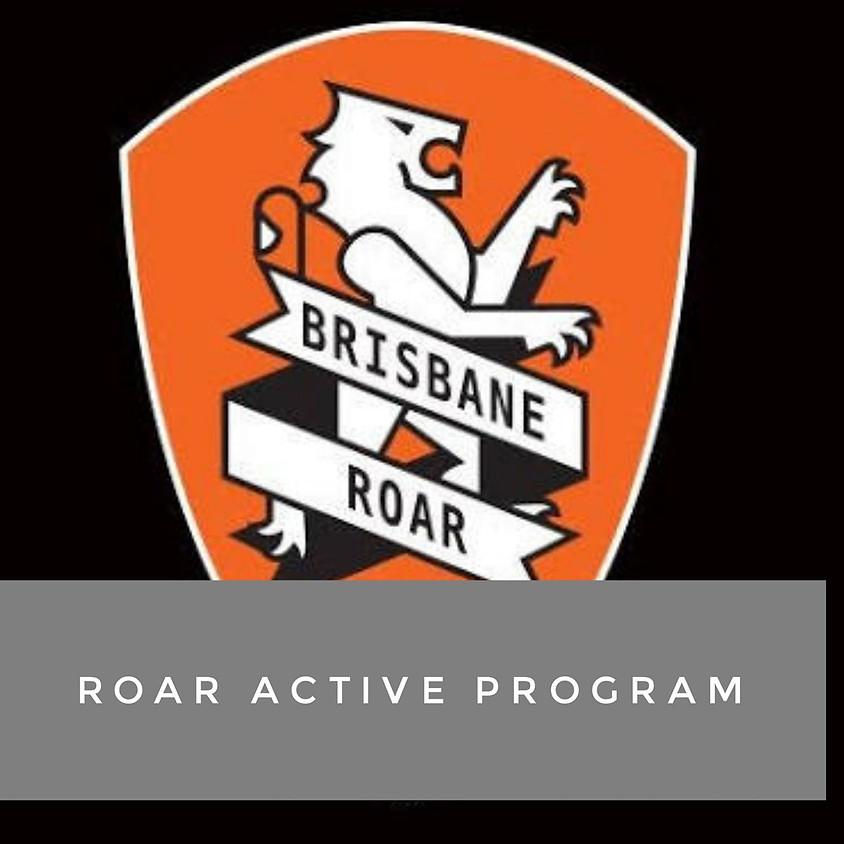 Roar Active Program Twilight Clinic