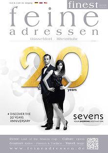 Düsseldorf Edition III/2020