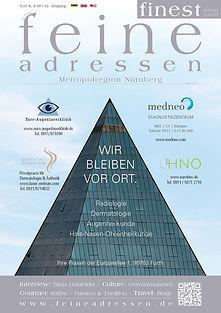 Nürnberg Edition III/2020
