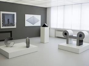 Das Kleine Museum für zeitgenössische Kunst
