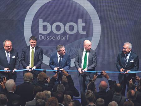 Die boot Düsseldorf 2020