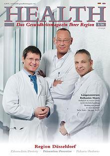 Health Düsseldorf 1/16