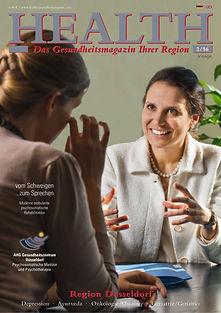 Health Düsseldorf 2/16