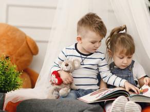 Mit Engagement für unsere Kinder
