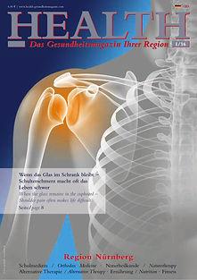 Health Nürnberg 1/16