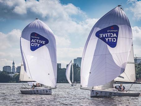 Der Norddeutsche Regatta Verein – Eine Heimat des Segelsports geht neue Wege