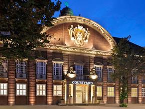 Odyssey Hotel Group übernimmt das Courtyard
