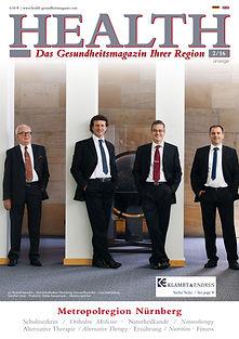 Health Nürnberg 2/16