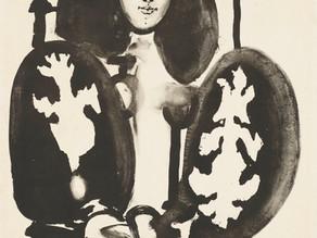 Pablo Picasso in der Kunsthalle Bremen