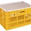 Thumbnail: Ящик пластиковий 600х400х350 (ST6435-2040)