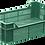 Thumbnail: Ящик пластиковий 600х400х170/130 (ST6417-3120)