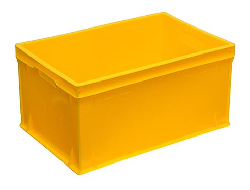 Ящик пластиковий 600х400х300 (ST6430-1000)