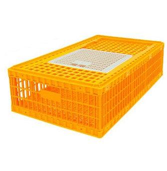 Ящик для перевезення живої птиці PIEDMONT COOP 970Х580Х270мм