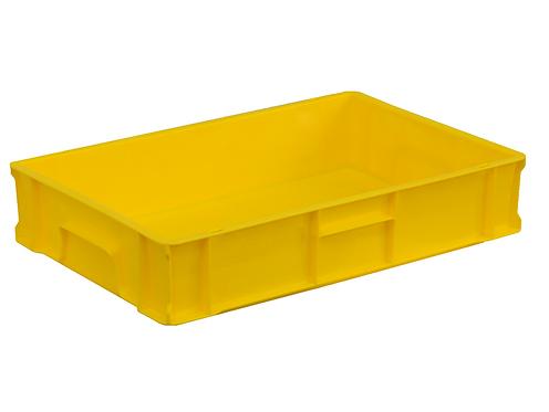 Ящик пластиковий 600х400х120 (ST6412-1000)