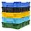 Thumbnail: Ящик пластиковий 600х400х110 (ST6411-3100)