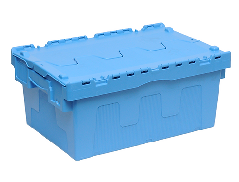 Ящик пластиковий 600х400х265