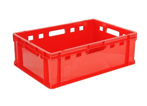 Ящик пластиковий 600х400х200 E2 2.0 (ST6420-1020)