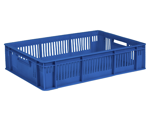 Ящик пластиковий 600х400х140 (ST6414-3020)