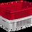 Thumbnail: Ящик пластиковий 600х400х180 (N6418-2020)