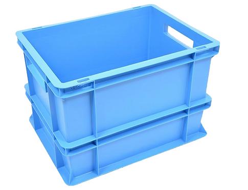 Ящик пластиковий 400х300х270