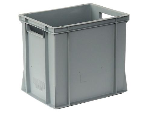 Ящик пластиковий 400х300х360
