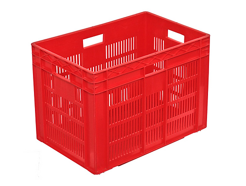 Ящик пластиковий 600х400х420 (ST6442-2040)