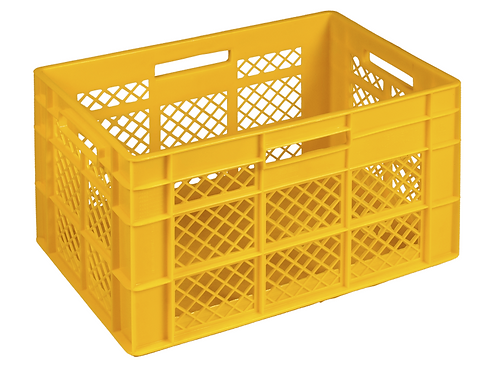 Ящик пластиковий 600х400х350 (ST6435-2040)
