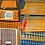 Thumbnail: Ящик для перевезення живої птиці PIEDMONT COOP 970Х580Х270мм