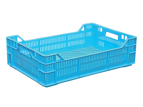 Ящик пластиковий 600х400х160/120 (ST6416-3120)