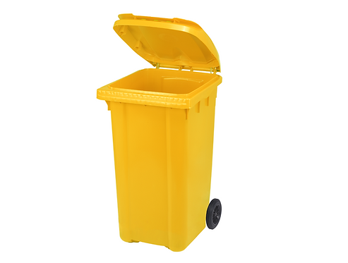 Контейнер пластиковий для сміття PRR120