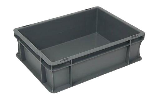 Ящик пластиковий 400х300х120