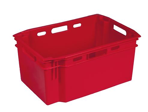 Ящик пластиковий 600х400х270 (N6427-1040)