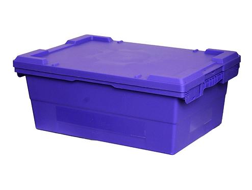 Ящик пластиковий 600х400х225