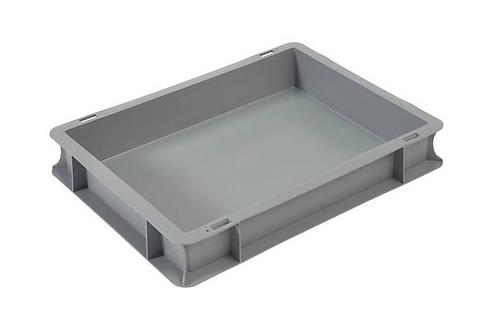 Ящик пластиковий 400х300х70