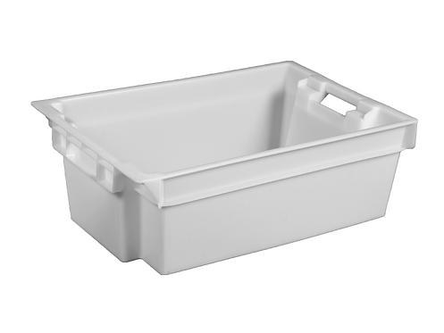 Ящик пластиковий 600х400х200 (N6420-1020)