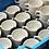 Thumbnail: Пластикова решітка (дівайдер) в ящики 24 верхній