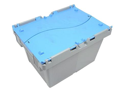 Ящик пластиковий 400х300х250