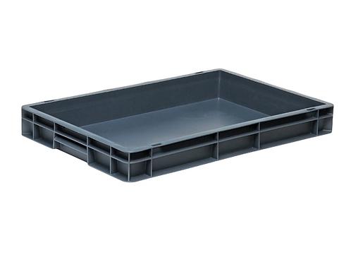 Ящик пластиковий 600х400х70