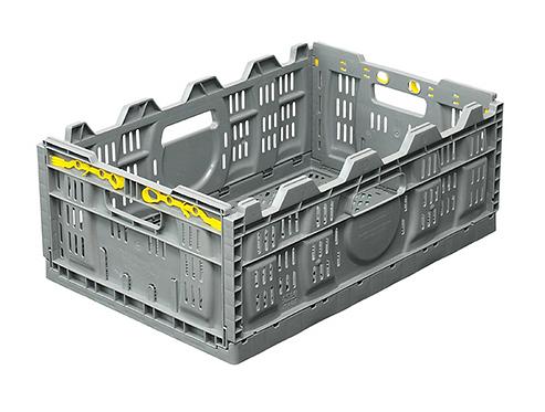 Ящик пластиковий 600х400х230 (F6423-3140)