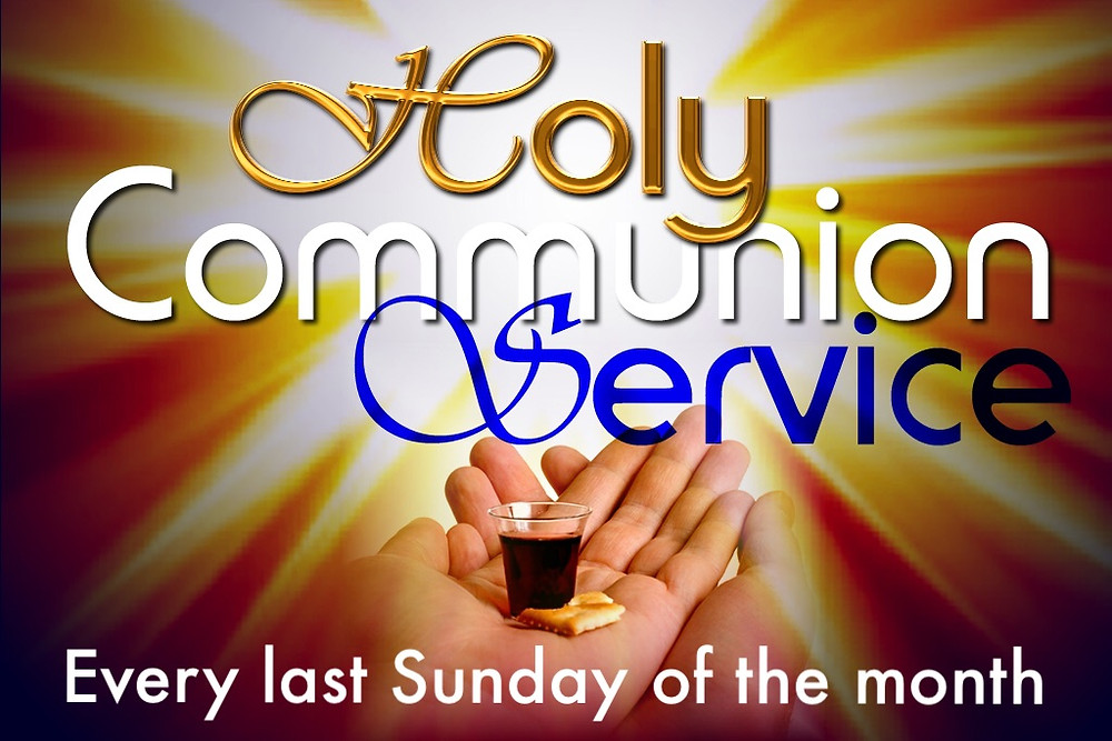 The covenant which is poured out for many for forgiveness of sins...Matthew 26:26-28