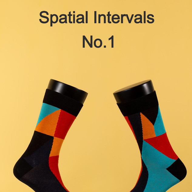 Spatial Intervals No.1