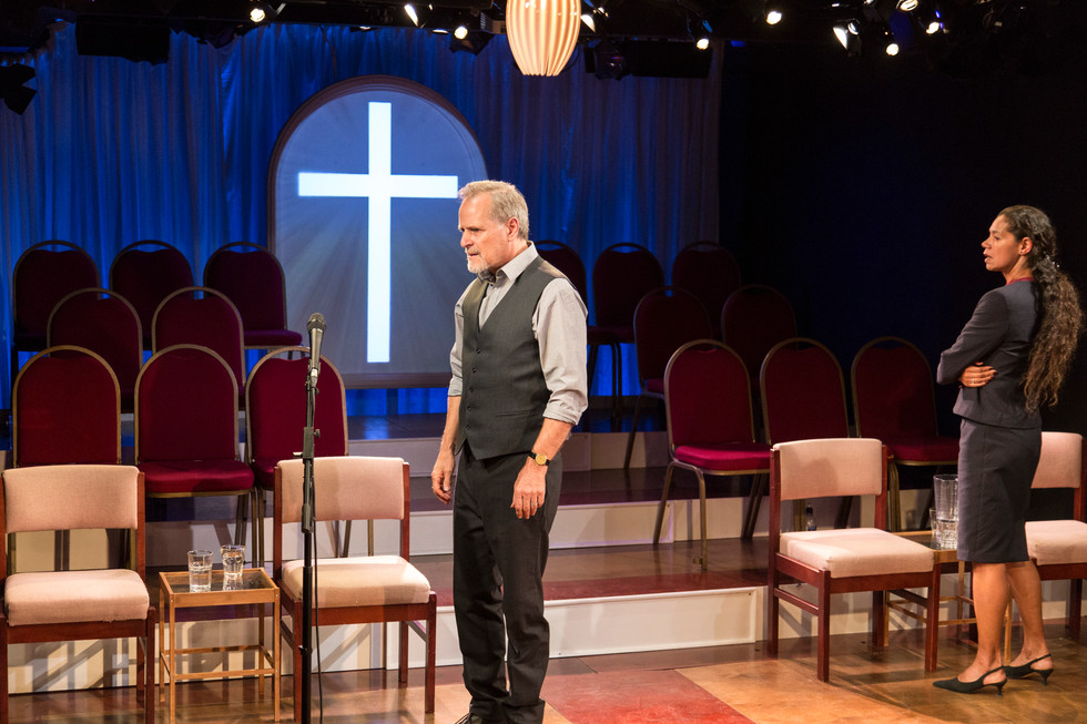 38The Christians_Gate Theatre_ Simon Dutso