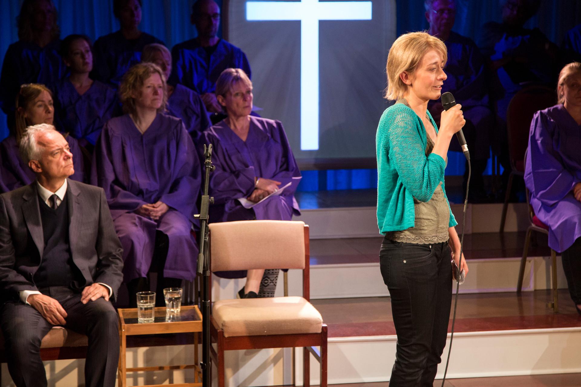 30The Christians_Gate Theatre_ Simon Dutso