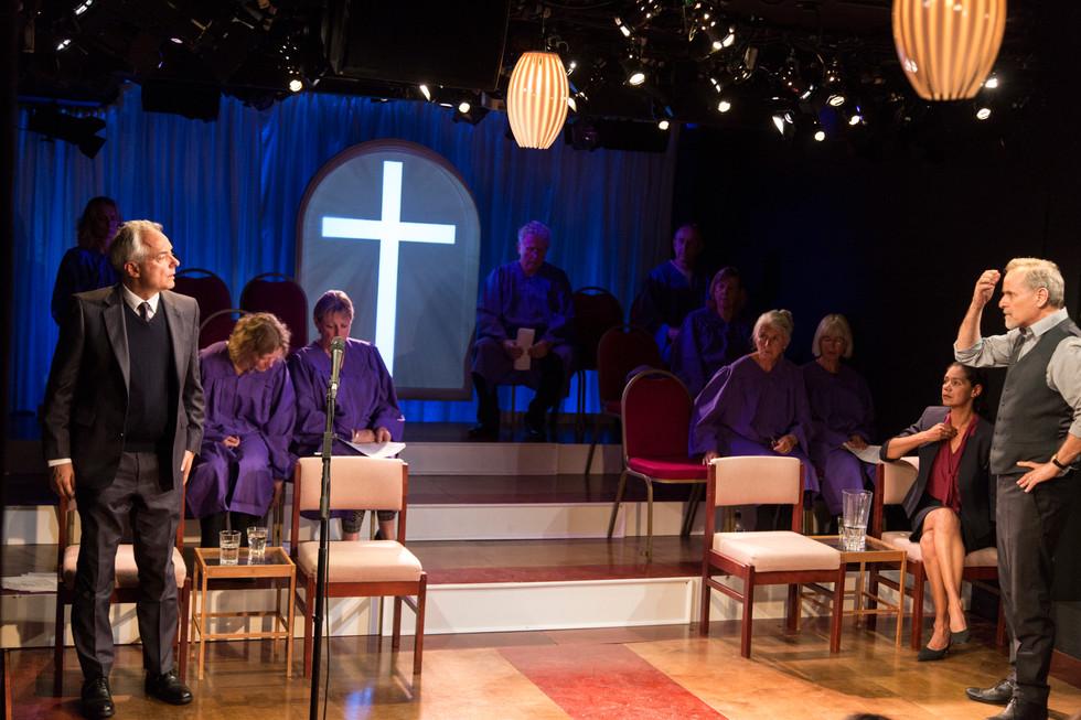 35The Christians_Gate Theatre_ Simon Dutso