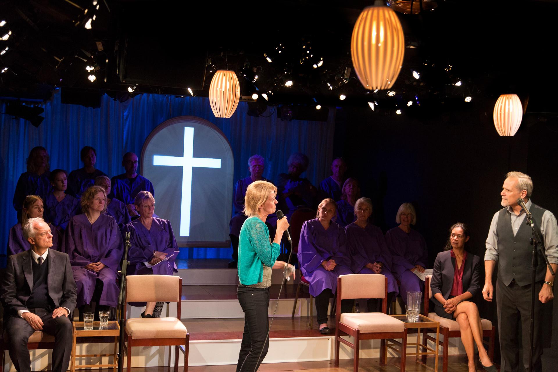 31The Christians_Gate Theatre_ Simon Dutso