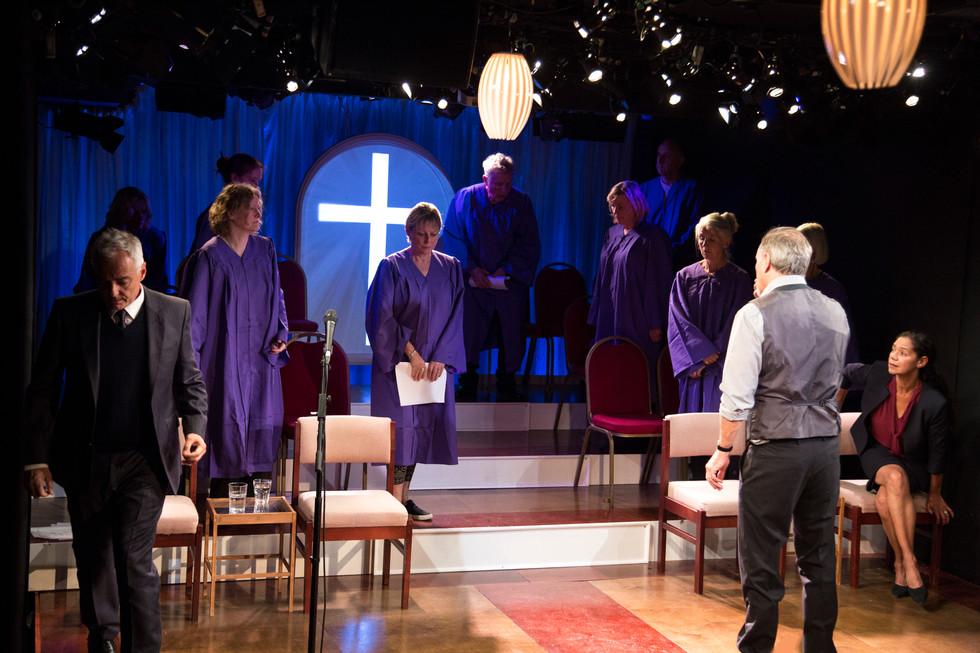 36The Christians_Gate Theatre_ Simon Dutso