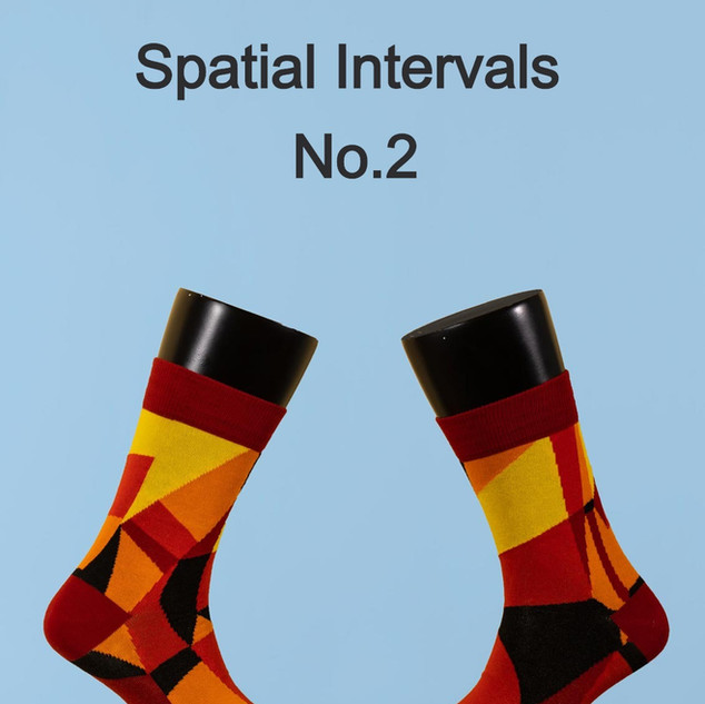 Spatial Intervals No.2