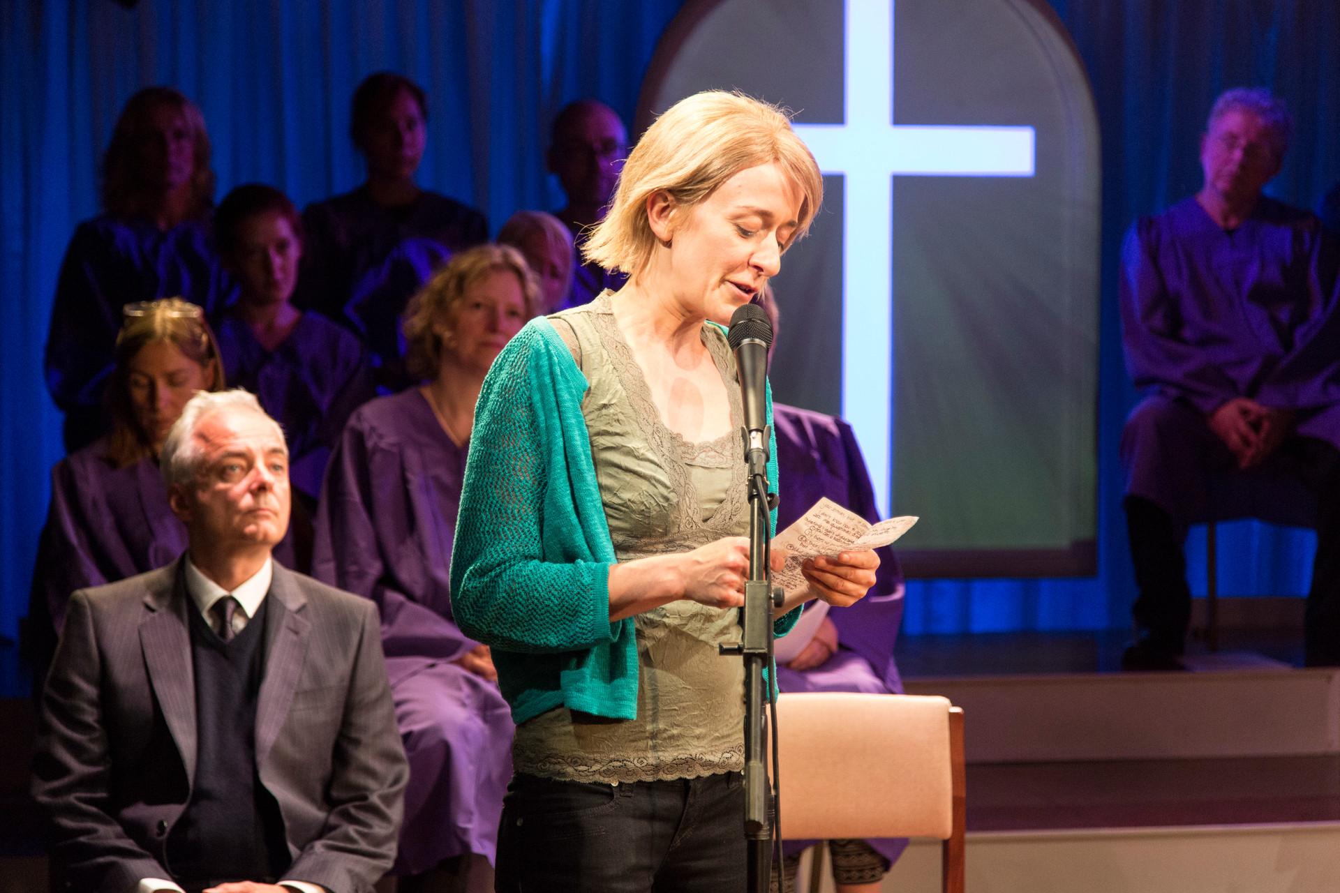 27The Christians_Gate Theatre_ Simon Dutso