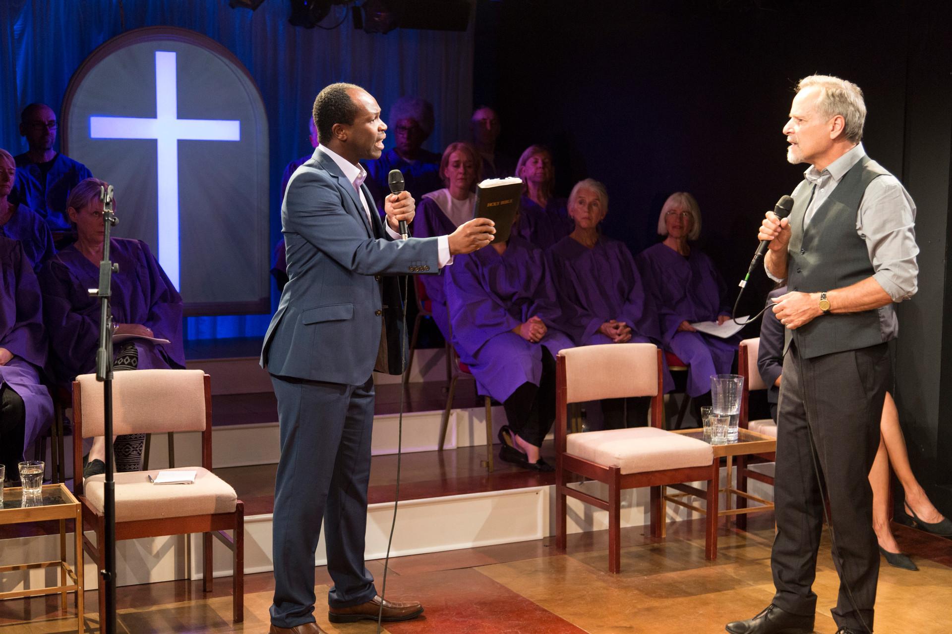 13The Christians_Gate Theatre_ Simon Dutso